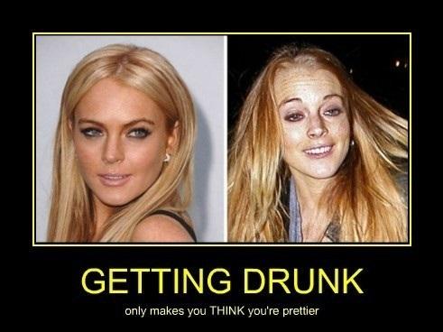 Joomine muudab naised mõlema poole jaoks atraktiivsemaks