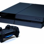 Playstation 4 koos puldiga