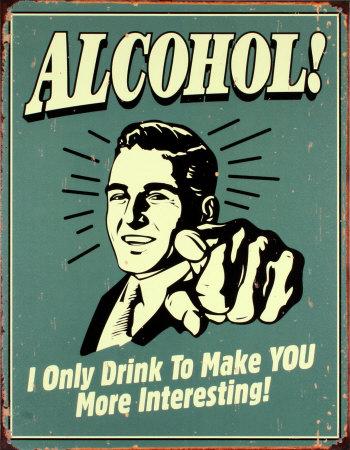 Alkohol muudab inimese