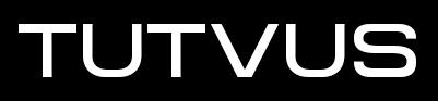 tutvus logo