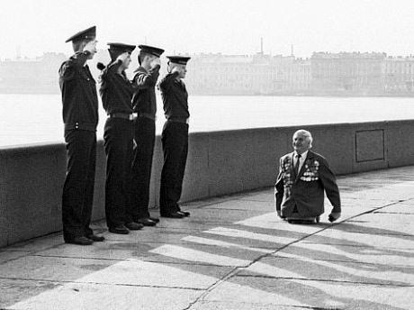 Sõdurid