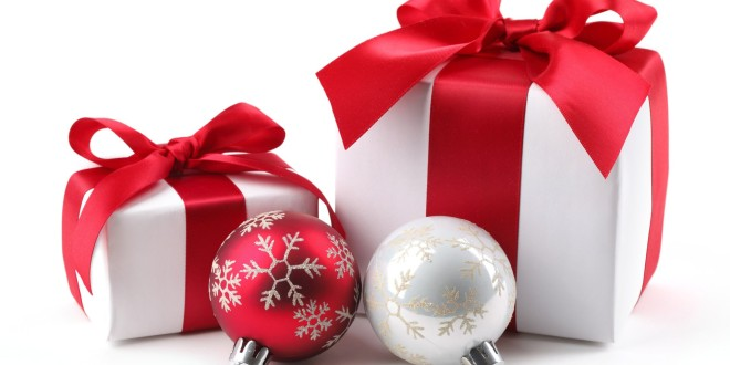Jõulukingitused