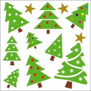 Jõulukuused