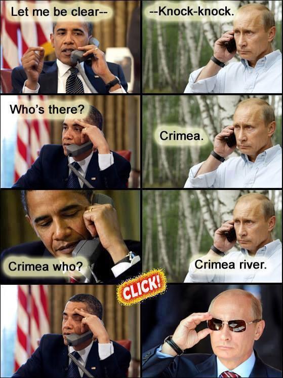 Crimea River