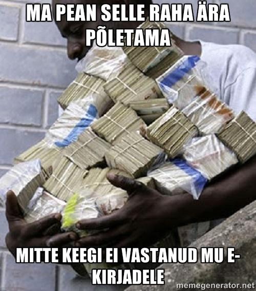 Must raha