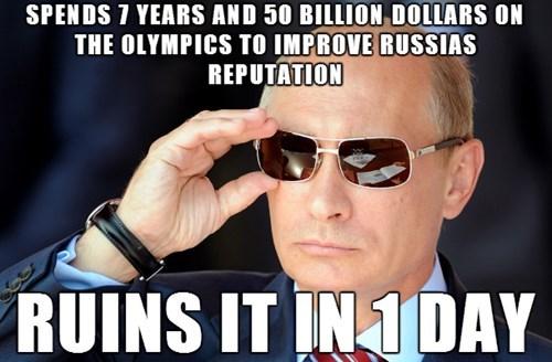 Putini investeeringud