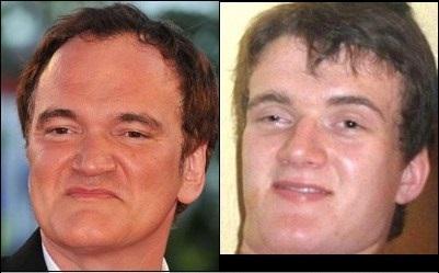 Quentin Tarantino ja Väga Pilves Tüüp