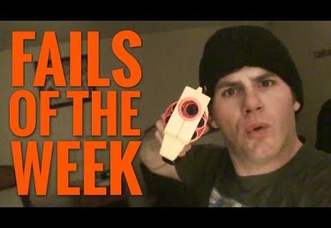 nädala suurimad ebaõnnestumised