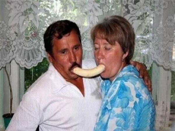Banaaniarmastajad