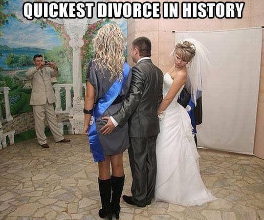 Kiireim lahutus