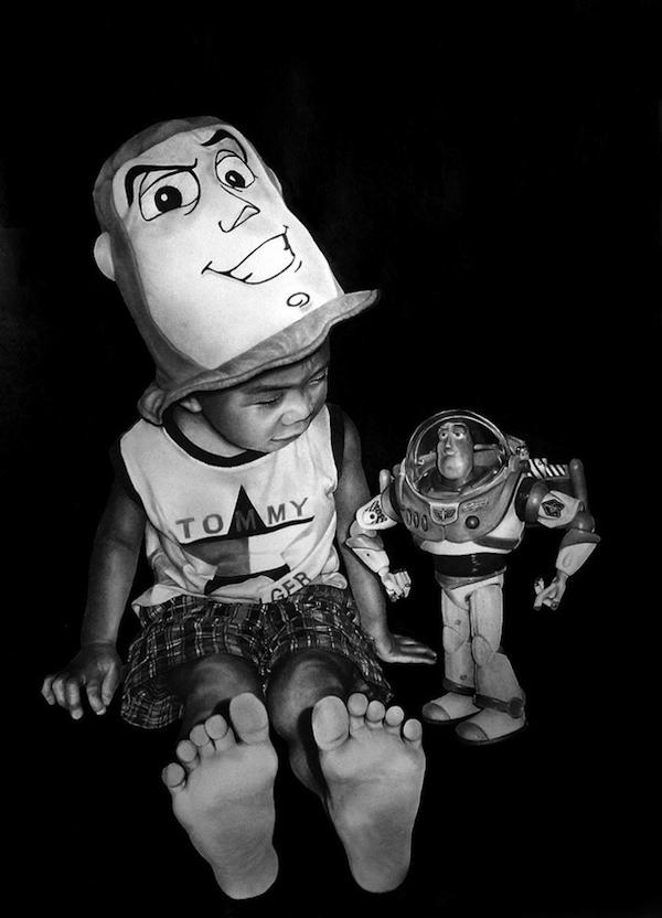 Laps ja mänguasi