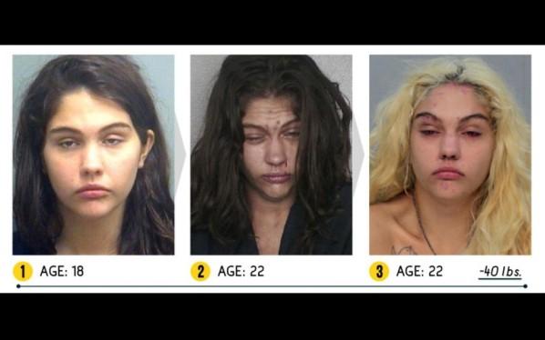Narkootikumide jõud