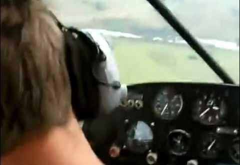 Piloot teeskleb