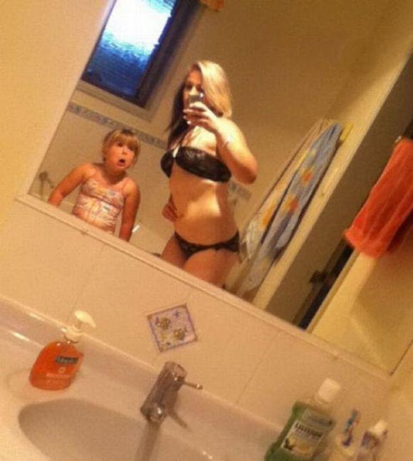 Selfie emme