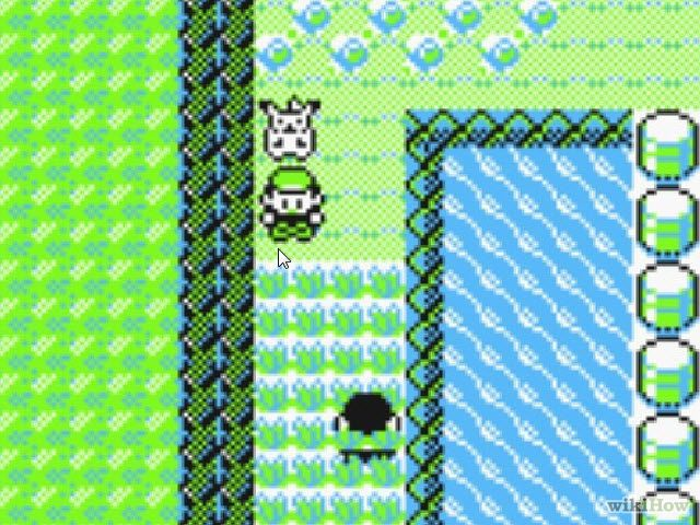 1998 – Pokemon Yellow – Gameboy Color