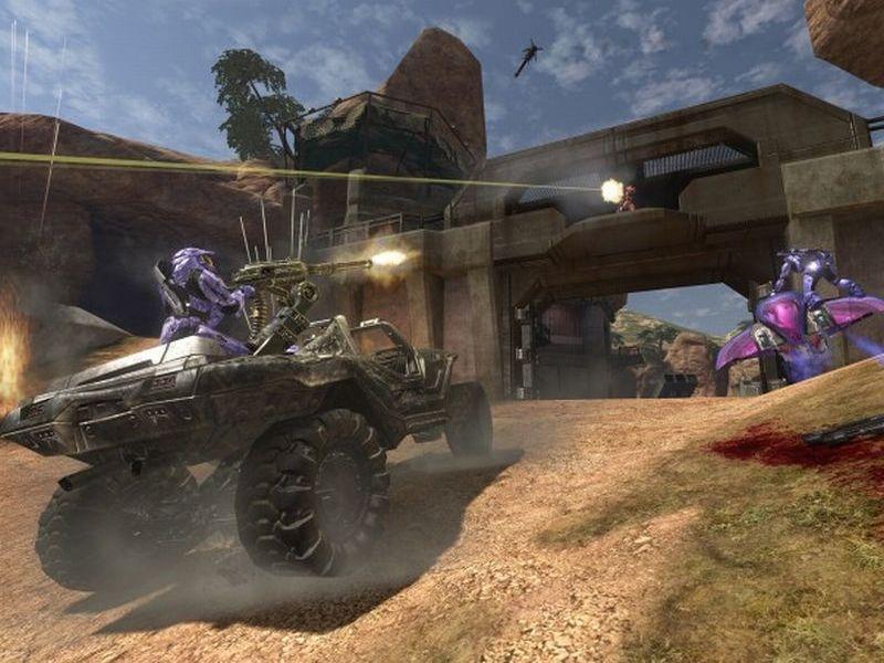 2007 – Halo 3 – Xbox 360