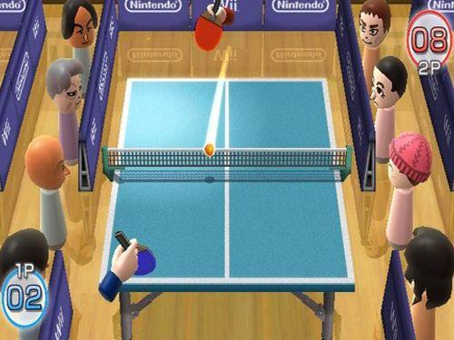 2008 – Wii Play – Nintendo Wii