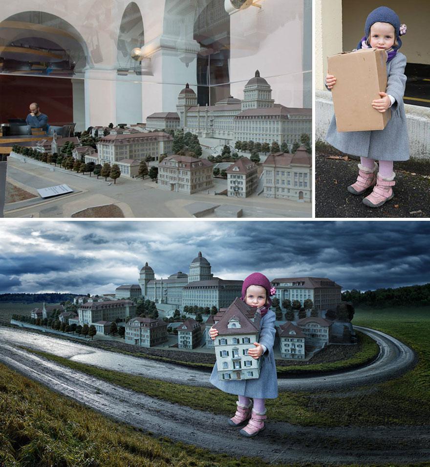 creative-dad-children-photo-manipulations-john-wilhelm-23