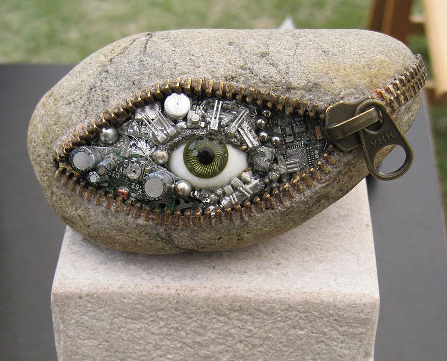 kiviskulptuur 1
