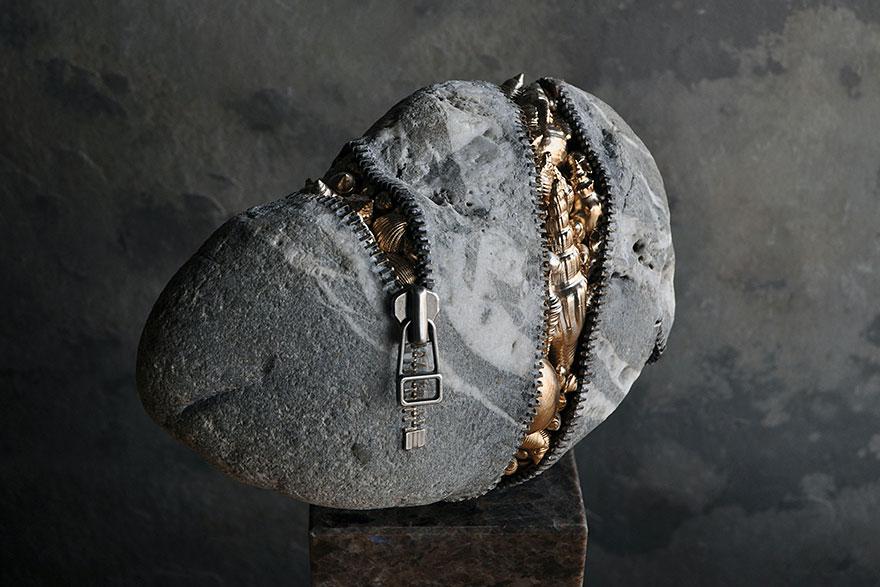 kiviskulptuur 15