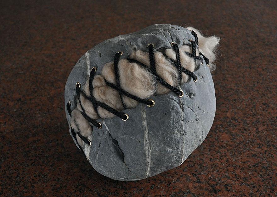 kiviskulptuur 6