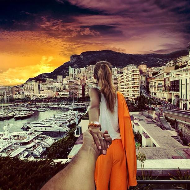 15 Monaco
