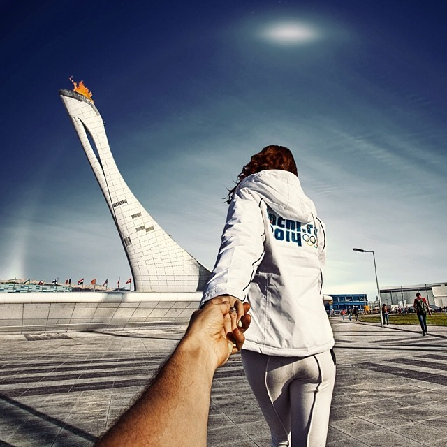 5 - Sochi Olümpia
