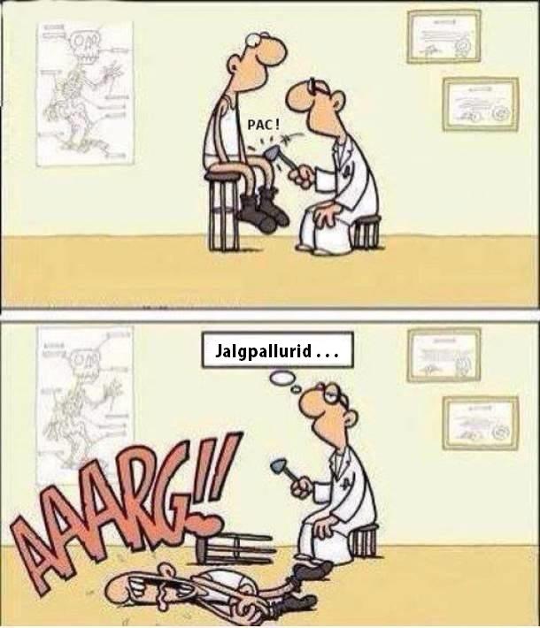 jalgpallurid