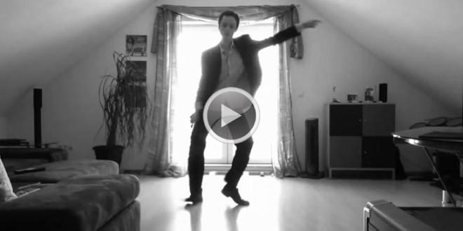 mees tantsimas