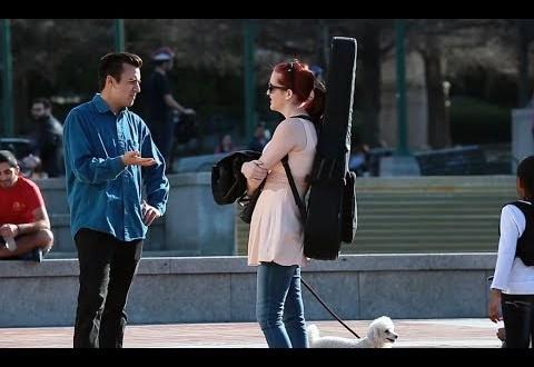 Tüngavideo: Mees küsib naistelt, miks nad köögist väljas on?