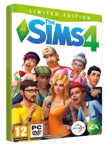 Sims 4 müük