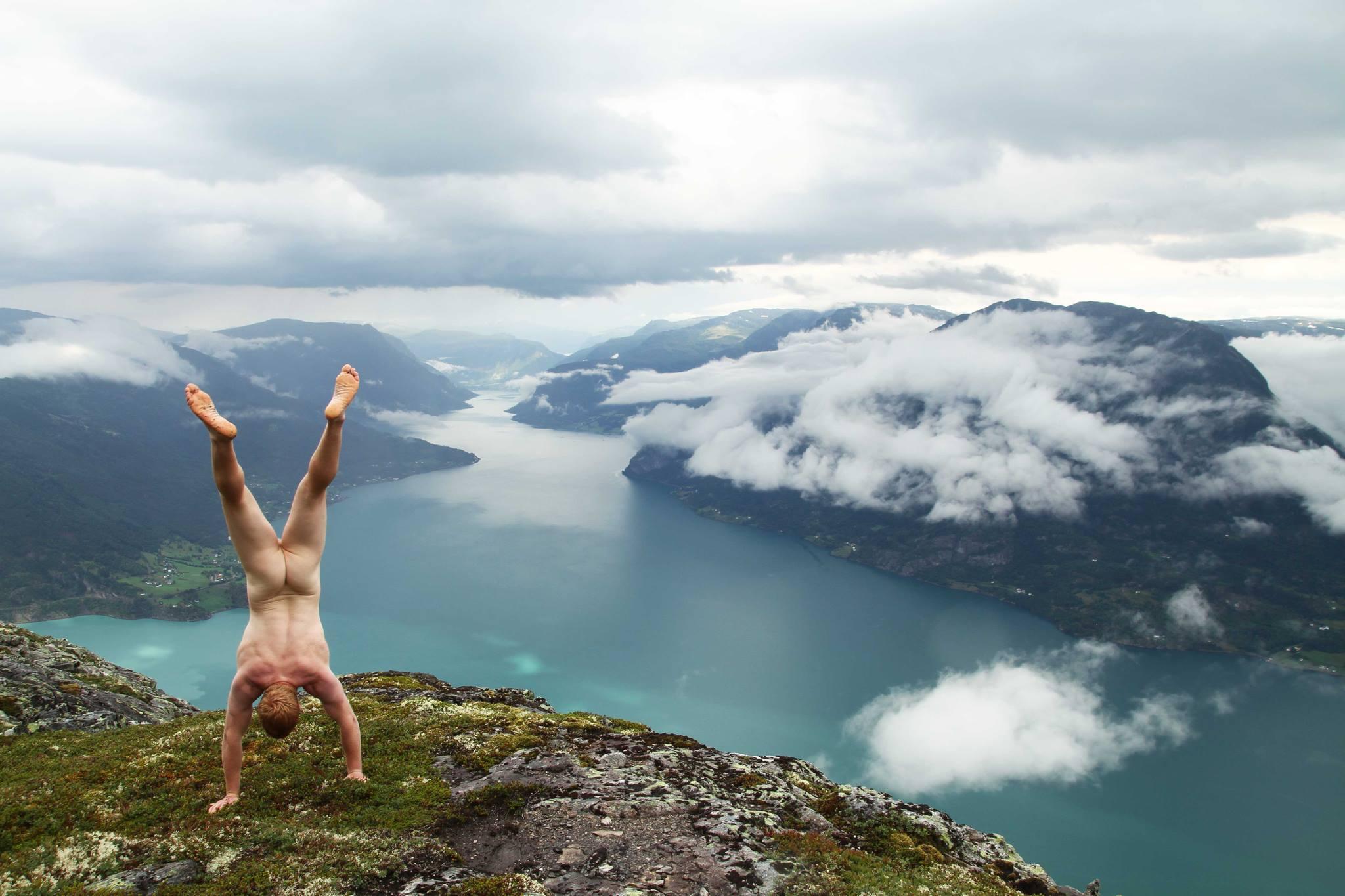 Sognefjord Norra