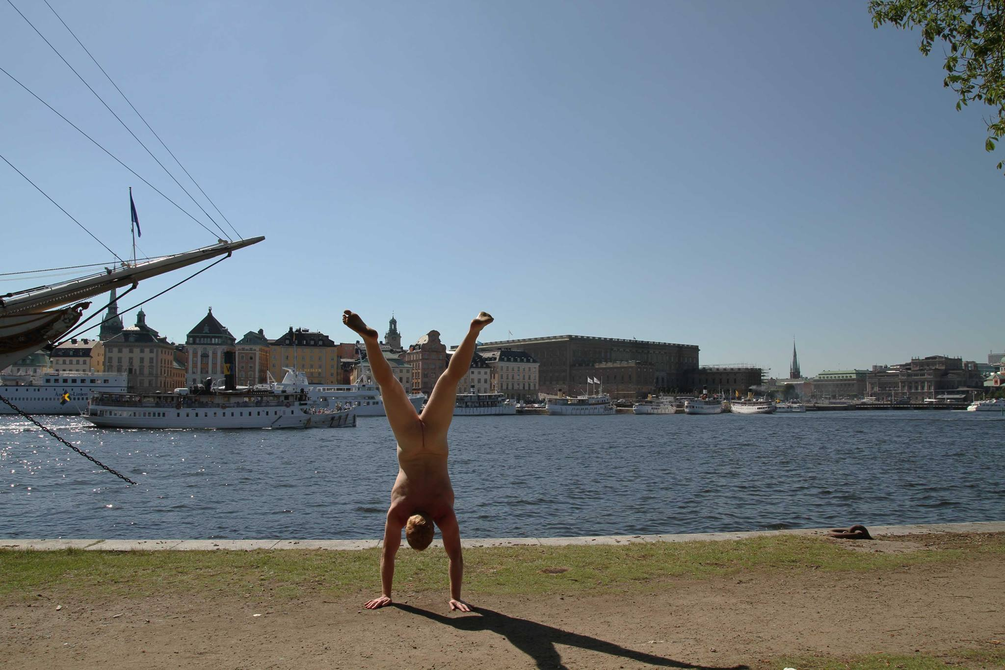 Stockholm Rootsi