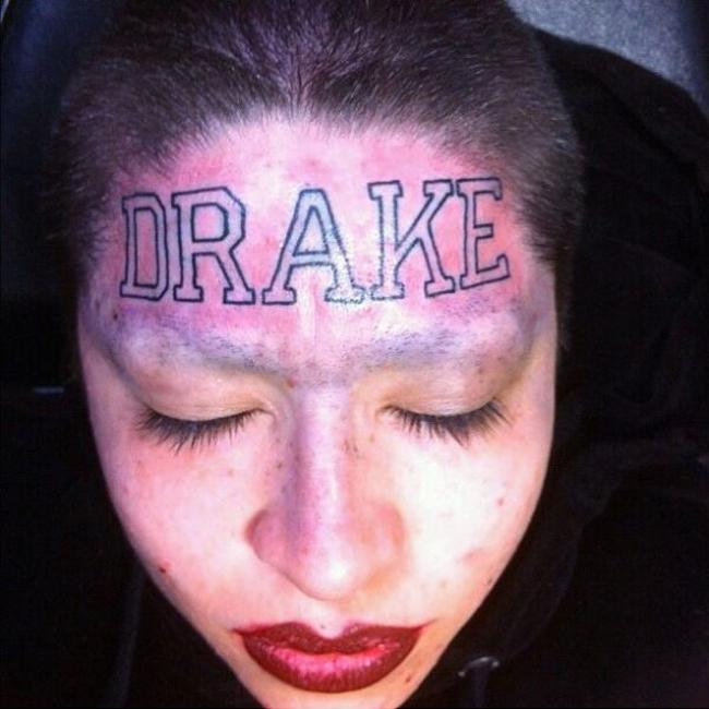14 Drake