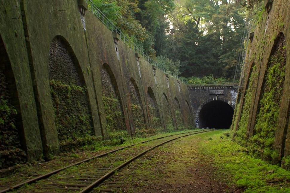 Chemin de fer de Petite Ceinture, France 1