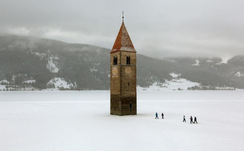 Itaalia kirik