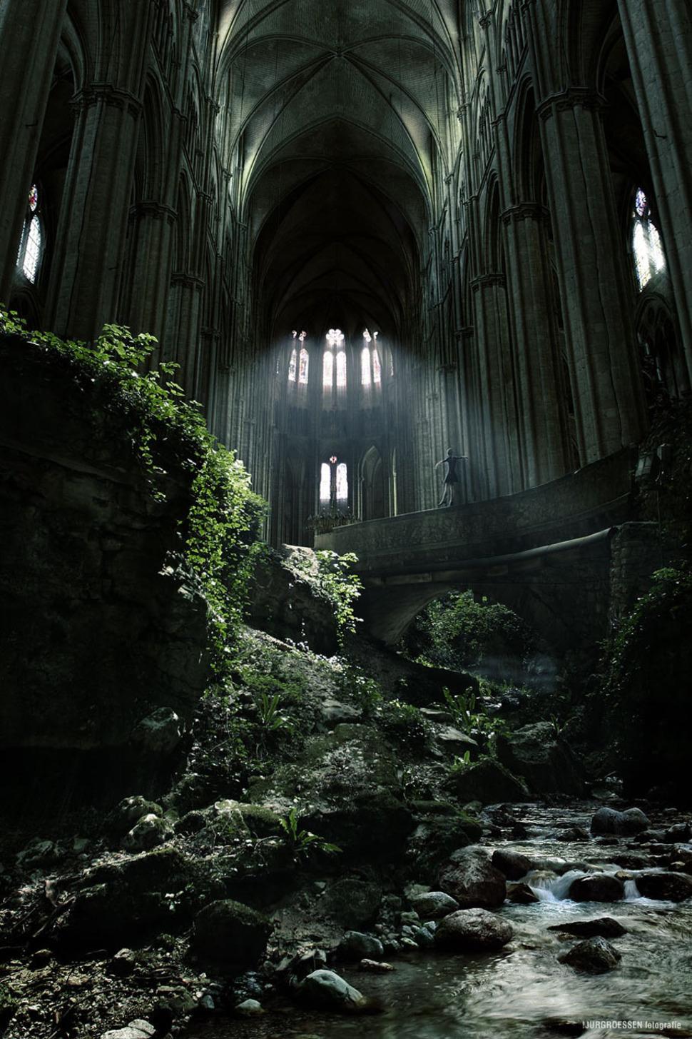 Kirik, St. Etienne, Prantsusmaa