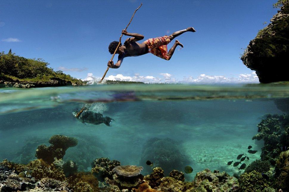 Mare, Uus-Kaledoonia