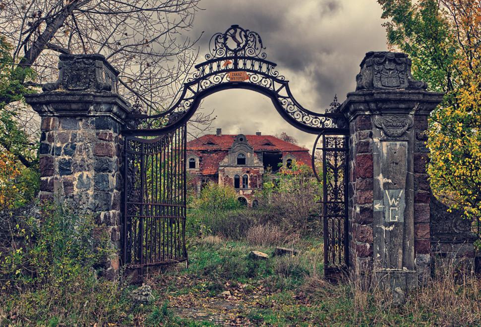 Umbekasvanud palee