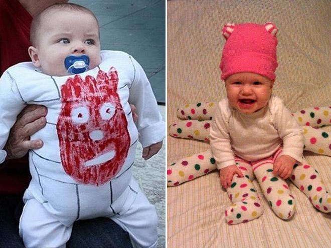 halloweenikostüümid lastele 13