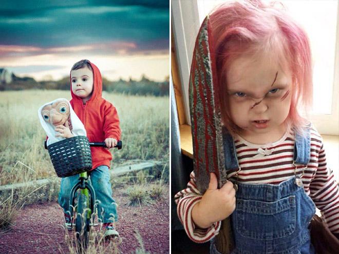 halloweenikostüümid lastele 15
