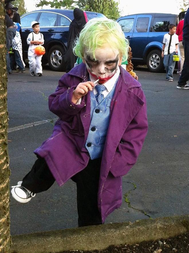 halloweenikostüümid lastele 17