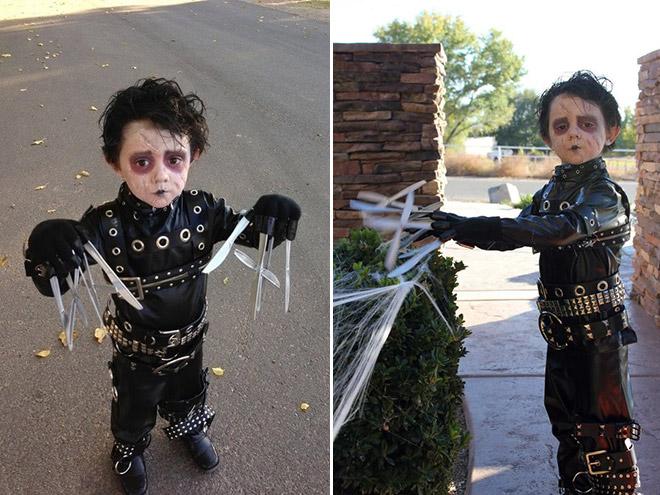 halloweenikostüümid lastele 3
