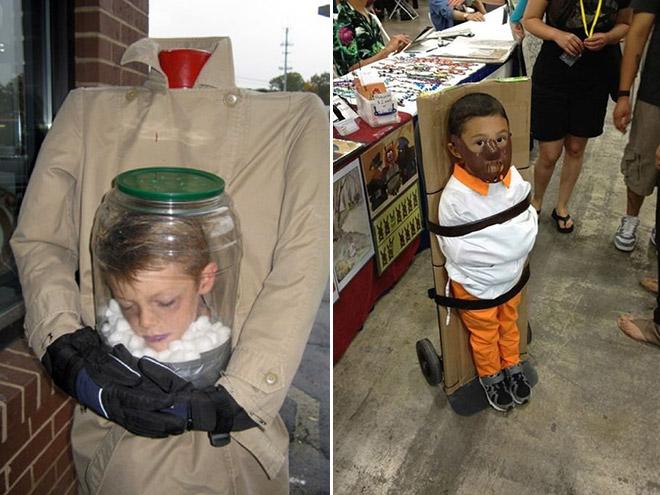 halloweenikostüümid lastele 4