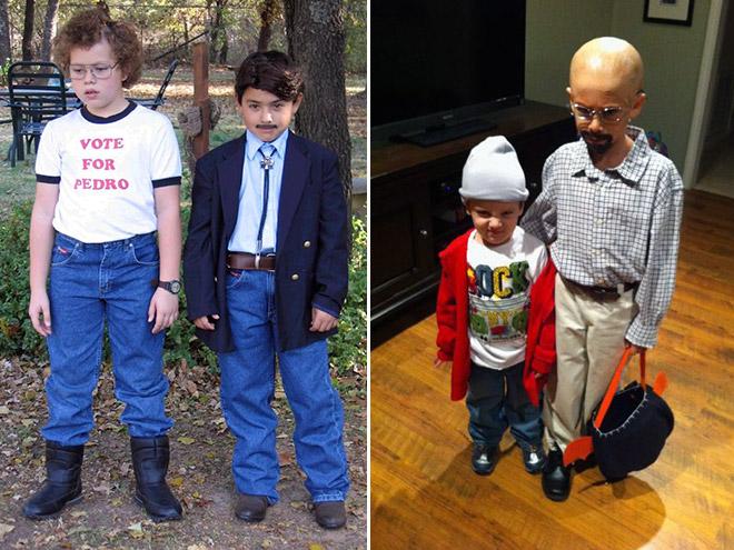 halloweenikostüümid lastele 6
