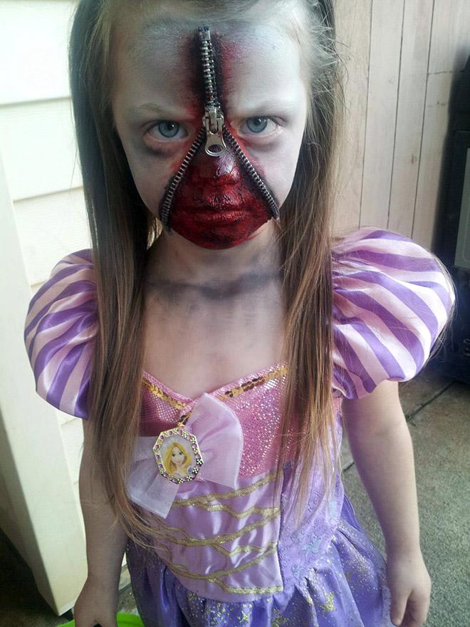 halloweenikostüümid lastele 7