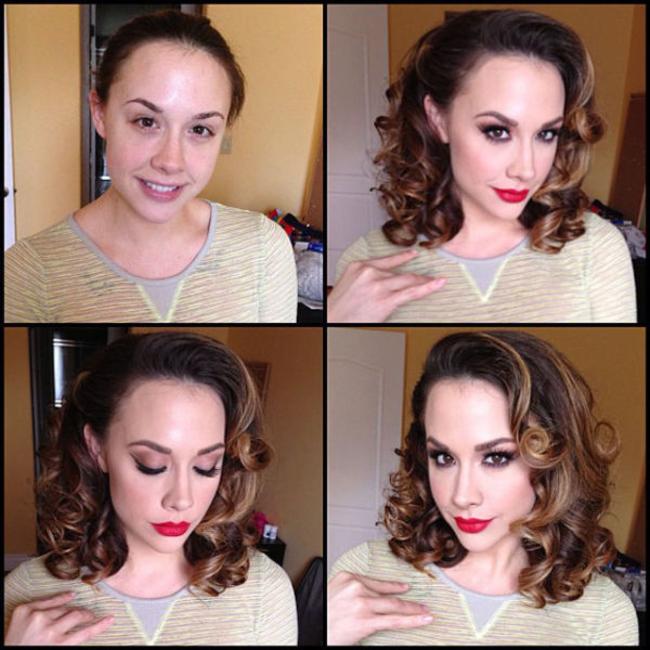 make-up 11