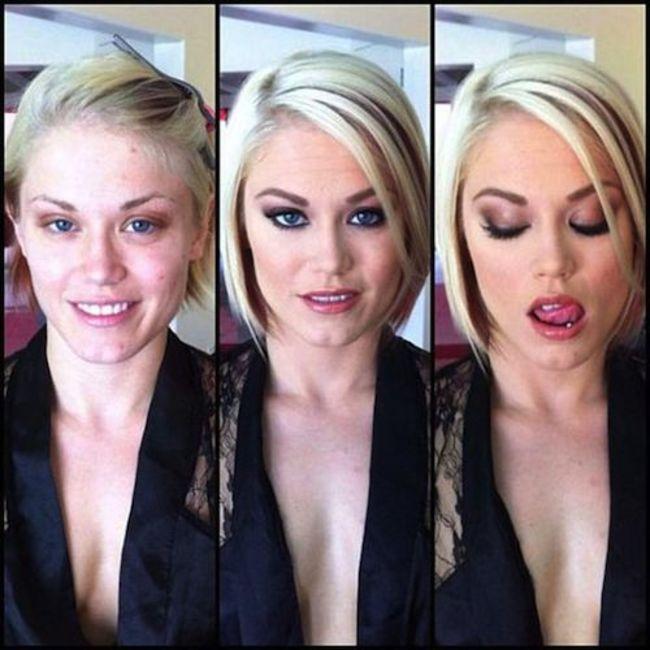 make-up 17