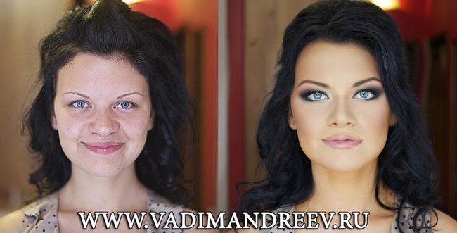 make-up 18