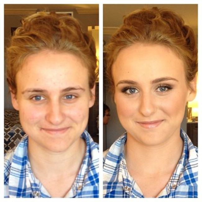 make-up 19